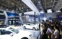 为什么说南京国际车博会是一场声势浩大得车展?