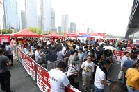 2019贵阳国际车展周六人气爆棚,购车惠!惠!惠!