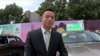 2018晋城首届汽车嘉年华盛况空前