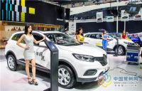 2019西太湖春季车展开幕 一批上海车展上市新车也将亮相
