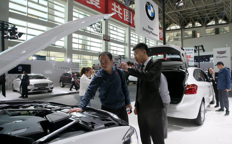 西部(银川)房·车博览会连办11届 见证车展品牌影响力
