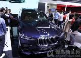 青島國際車展看不夠 人氣新款車型精彩實拍