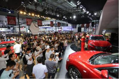 自主、合资、进口全品牌汽车盛会 6月石家庄国际车展将精彩呈现