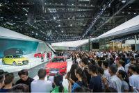 視覺與體驗的多元化主題車展,6月石家莊國際車展 精彩即將上演