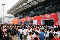 2019第十七届华中国际汽车展览会今日盛大开幕!