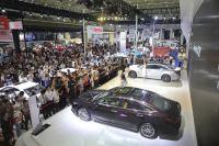 华中国际车展迎来看展高峰 精彩看点解读