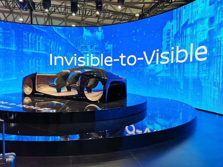 AUTO TECH 2020 武汉国际汽车技术展全新起航