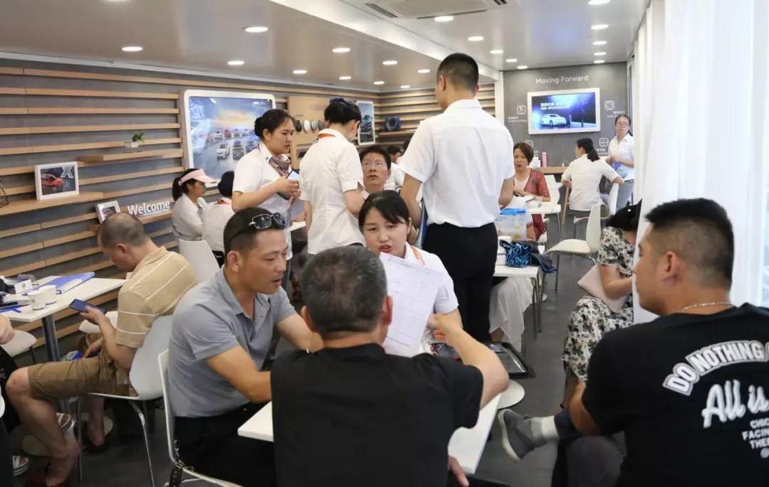 湖南汽車巡展下周開進郴州 現場購車享多重鉅惠