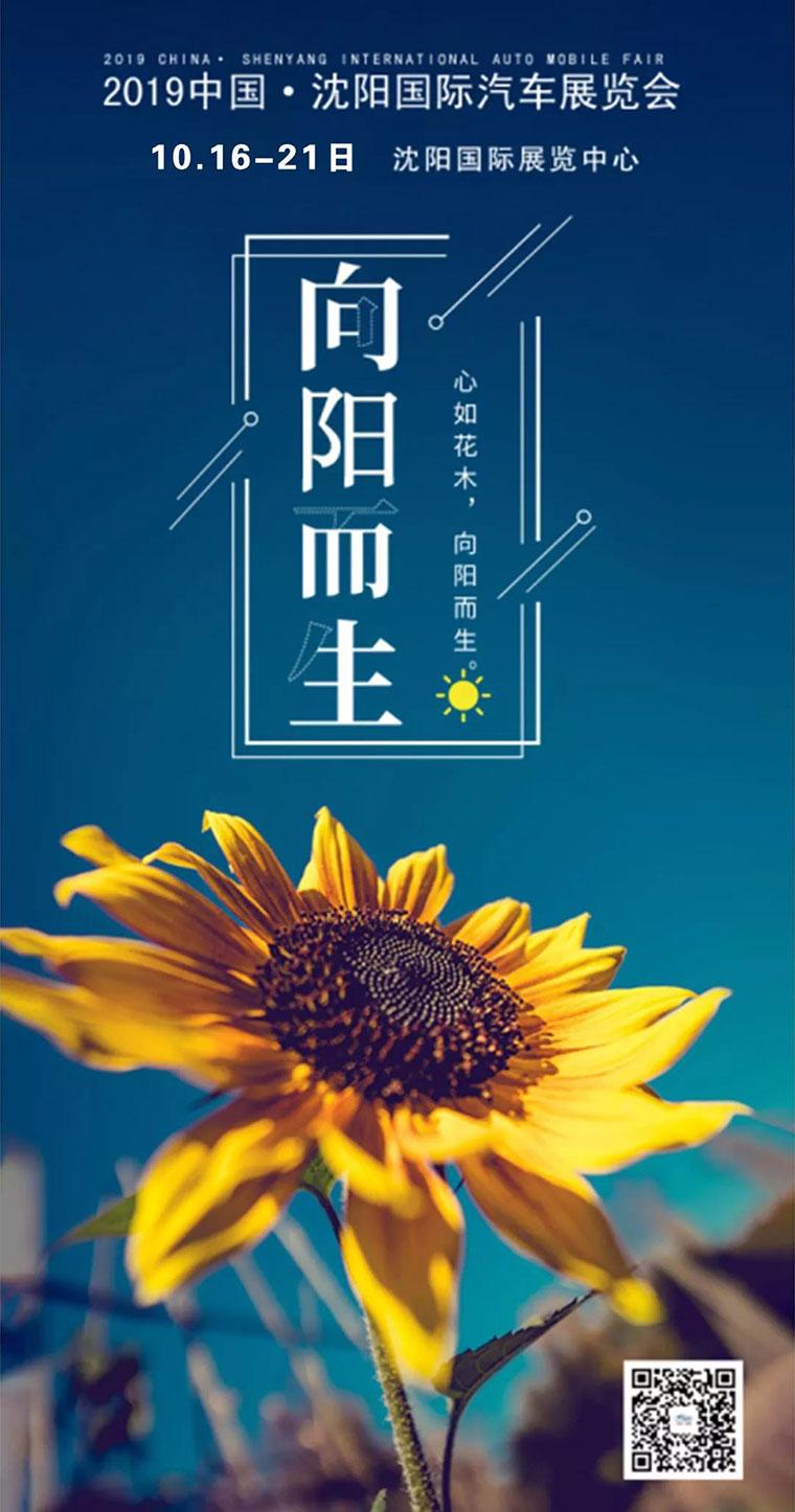 2019沈阳国际汽车展览会