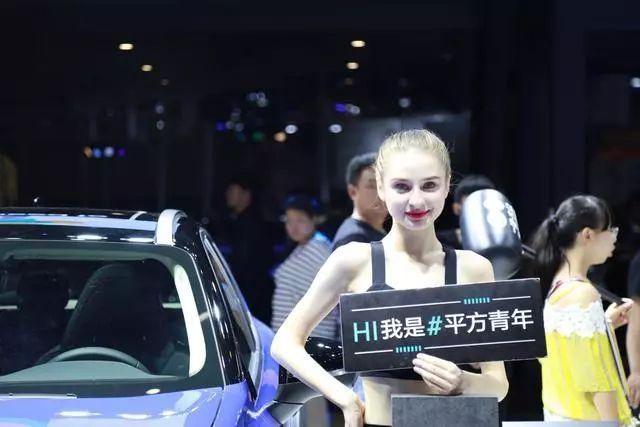 秋季大河国际车展