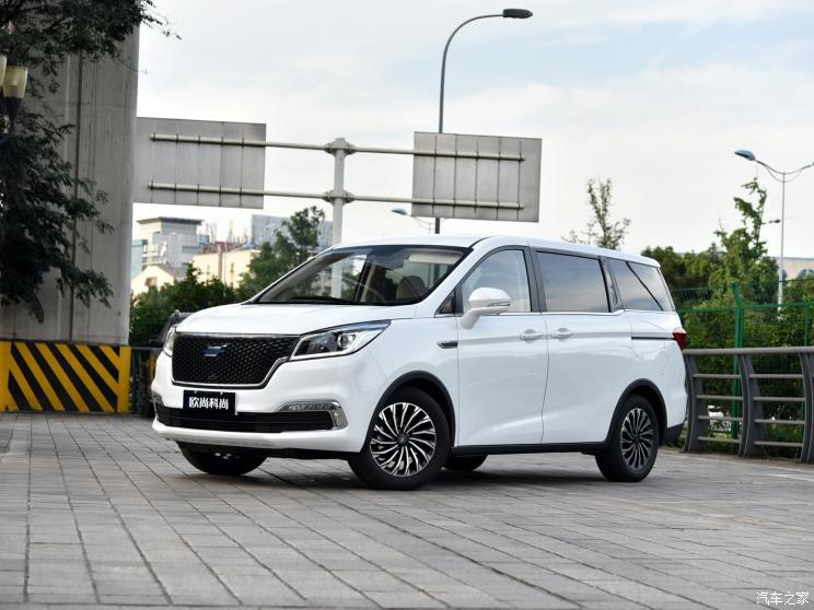 长安汽车 长安欧尚科尚 2019款 1.5T 自动旗舰型 国VI