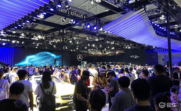 第十六屆中國(長春)國際汽車博覽會圓滿閉幕