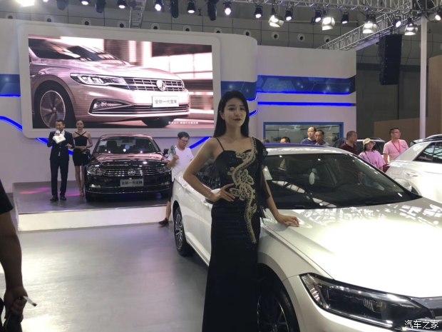 新疆国际车展