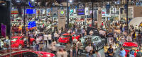 新内容,新势力,新未来:2019(第十八届)南京国际车展火热筹备中