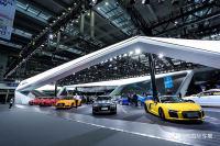 中國國慶檔期規模最大車展--深圳國際車展
