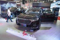 2019哈尔滨国际车展:国产车受关注