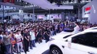 第六屆日輝漳州國際車展將于國慶盛大開幕!