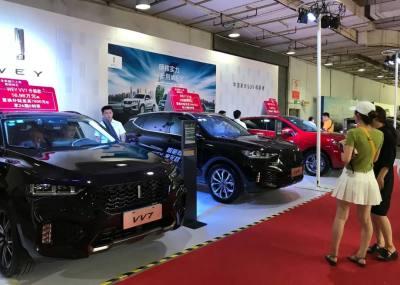 沧州国际会展中心这场车展拒绝套路,狂享底价,你不能错过