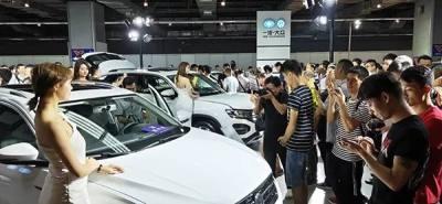 广州国际采购车展最后半天!除了看名模、看新车,这些漏儿你一定要捡