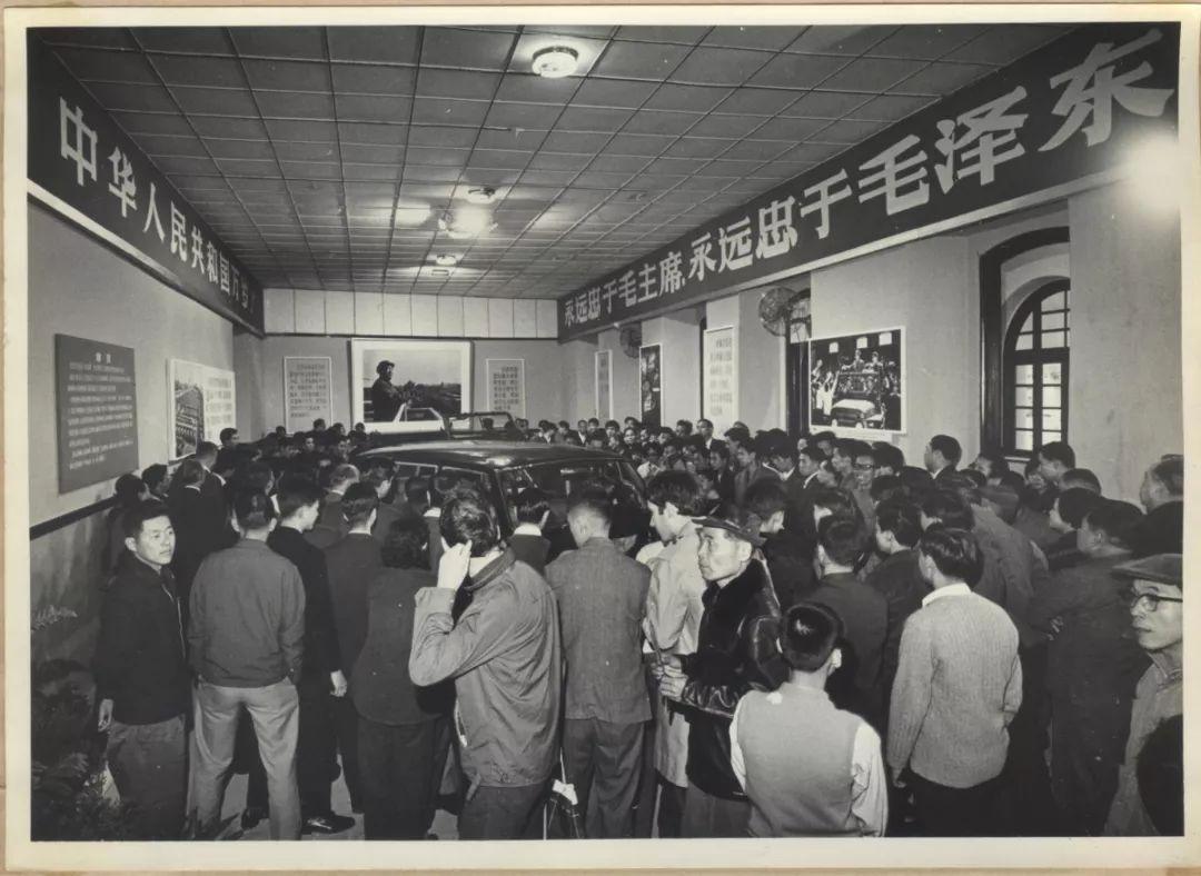 中国汽车展览