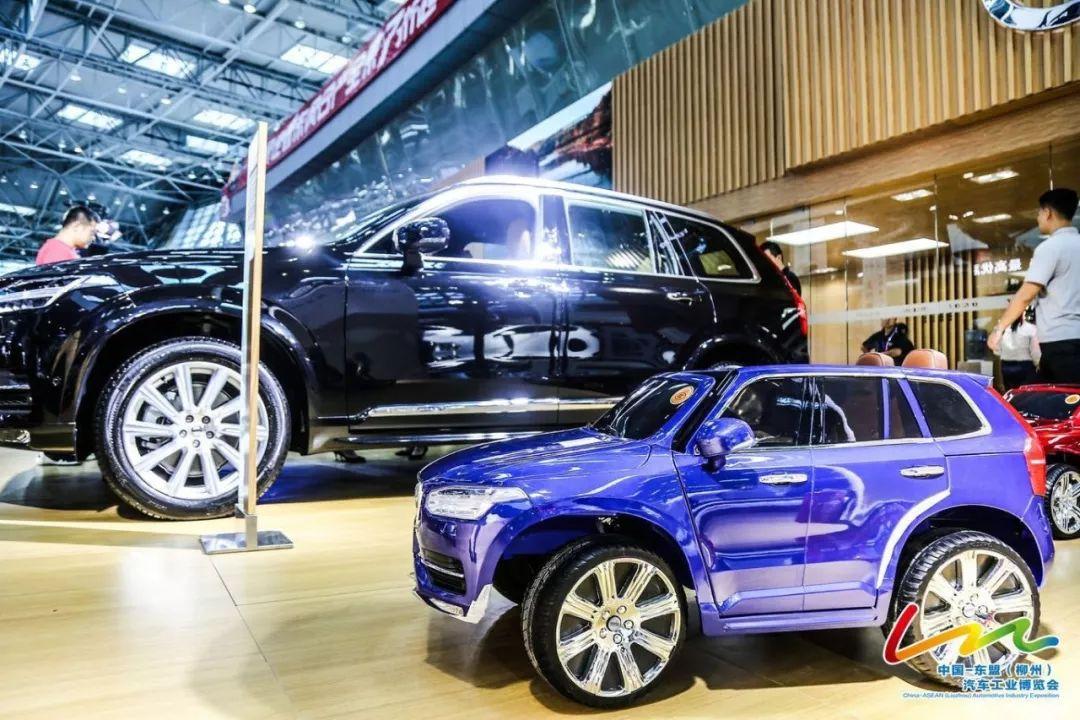 柳州国际车展