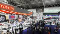 2019(第12屆)中國·銀川國際汽車博覽會圓滿閉幕