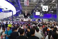 2020北京國際車展將于明年四月舉行