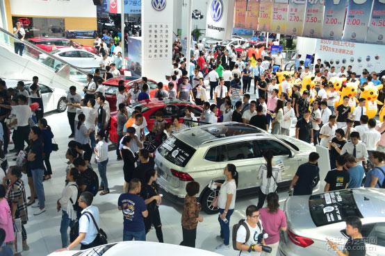 齐鲁国际车展9月5日全新亮相
