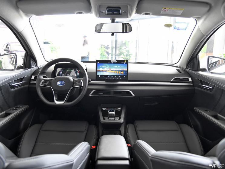 比亚迪 比亚迪e2 2019款 标准续航版