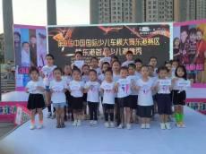 2019中国沈阳国际车展童模大赛启动全省海选!