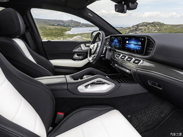 奔驰GLE 2020款 轿跑SUV