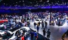 谁说车展只有豪车靓模?集赏、玩、乐、购、享于一体的苏州十一国际车展来了!