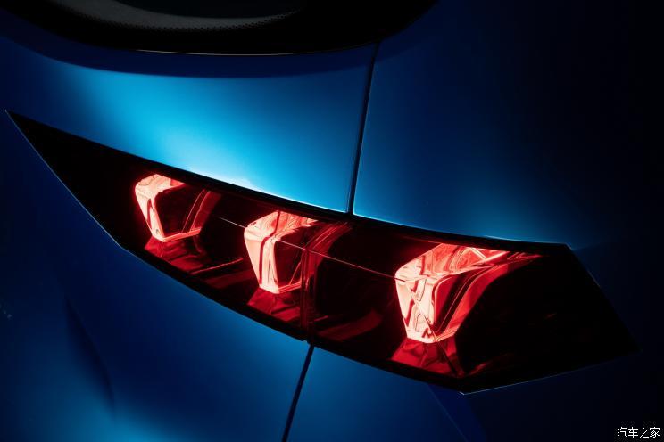 WEY概念车将于2019法兰克福车展发布