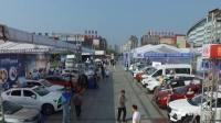 2019蚌埠第二十三届汽车博览会盛大起航