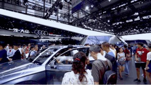 深圳国际车展