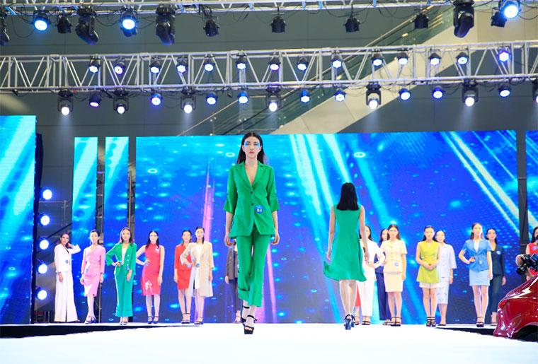 2019維羅納國際模特大賽 鄭州國際車展即將華麗呈現