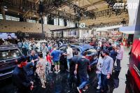 2019(第十八届)南京国际车展完美收官,明年金秋时节再会