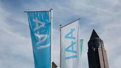 德国汽车工业协会或取消法兰克福车展 最终结果明年初揭晓