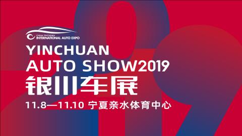 2019(第4届)银川双11车展