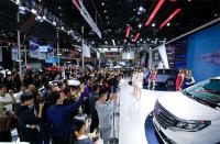 2019第十二届郑州国际汽车展览会暨新能源·智能网联汽车展览会|房车露营展10月31日启幕