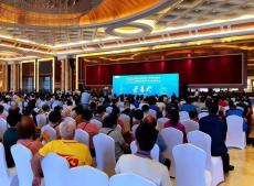 100多家企业参展、200余辆新车亮相,第四届振威海南新能源车展盛大开幕!