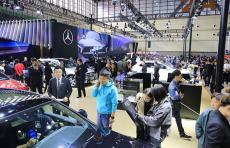 东盟国际车展5大板块  玩转2019南宁欢乐消费季