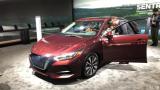 2019洛杉矶车展:全新日产Sentra首发