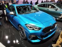 2019洛杉矶车展:宝马2系Gran Coupe发布