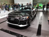 2019洛杉矶车展:奥迪RS 5特别版首发