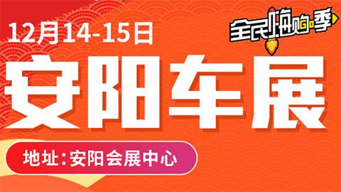 2019安阳第十一届惠民车展