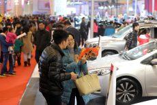 山东国际车展即将开幕啦!新车、豪车、车模小姐姐……