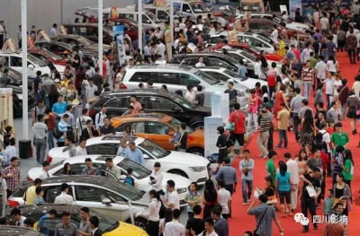 2019年中唯一惠民車展盛大開幕