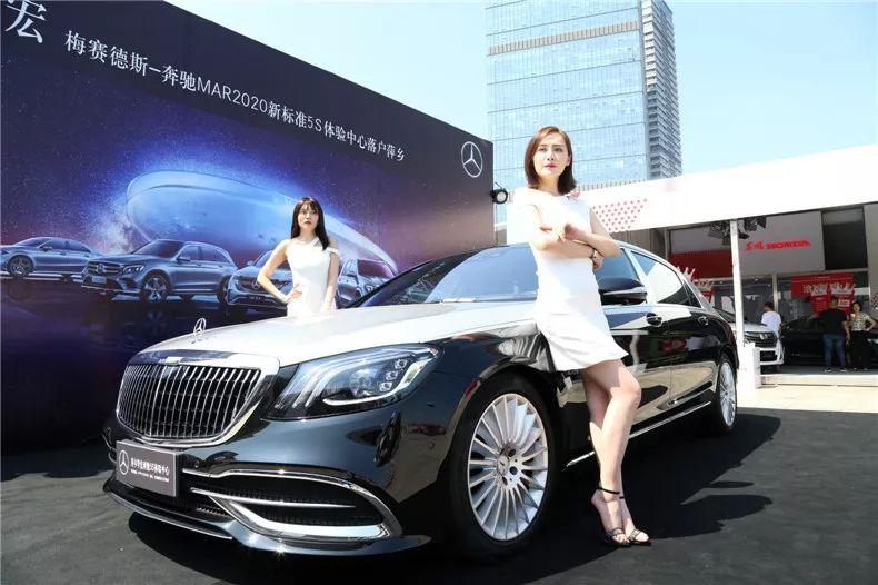 萍鄉汽車文化節