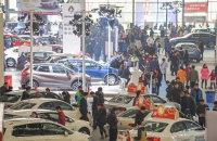 来西安元旦车展一起跨年,享年度优惠